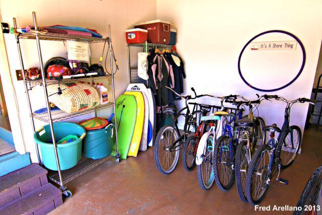 bicicletas e brinquedos!
