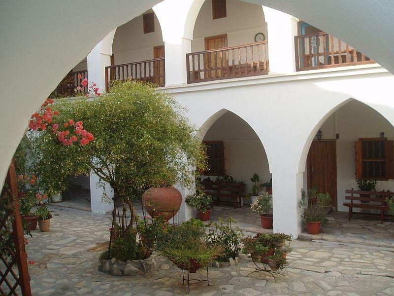 Ayios Minas Convent