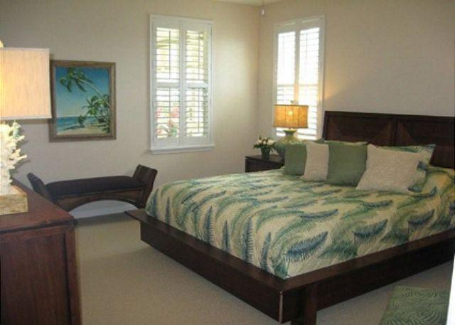 Nihilani Tropical Villa $149/nt **Ground floor**, vacation rental in Princeville