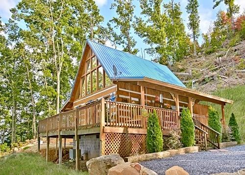 Edificio, cabaña, refugio, Cottage, Shack