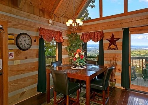 Comedor, Interior, habitaciones, Restaurante, Mesa de comedor