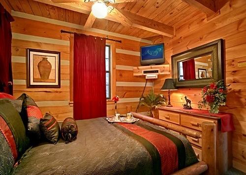 Dormitorio, Interior, Sala, Comedor, Arte