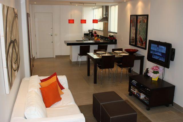 Top Design - Stunning 2br/2ba in IPANEMA!, vakantiewoning in Rio de Janeiro