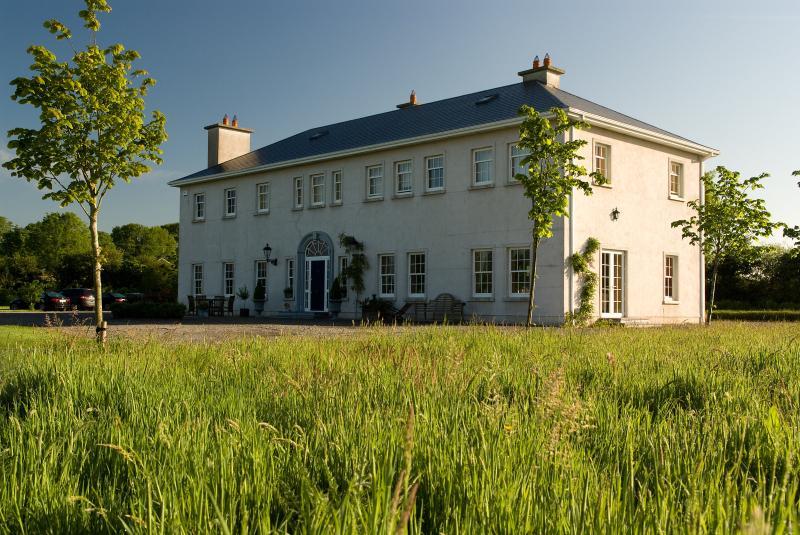 Rathellen House, Tipperary, Irlande
