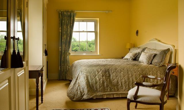 Bedroom 5. Double Bedroom with Large Shower Ensuite