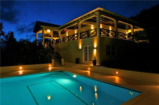 Isis - Bequia