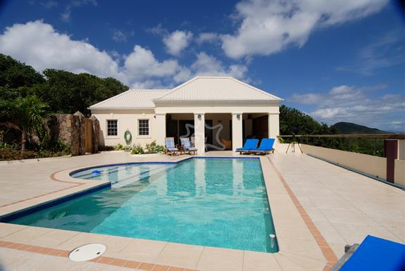 Mockingbirds Villa - Bequia