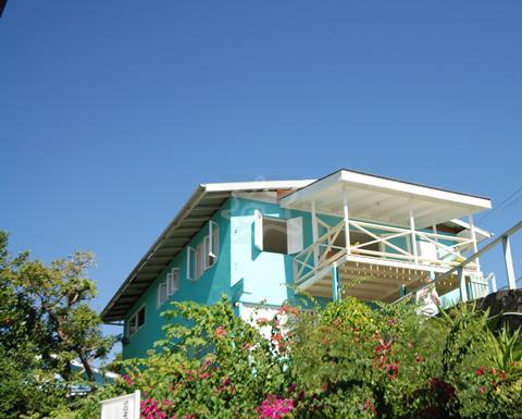 Tradewinds Cottage - Bequia