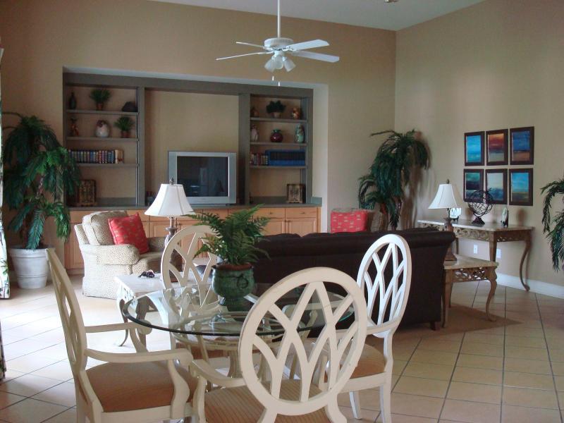Club House Lounge