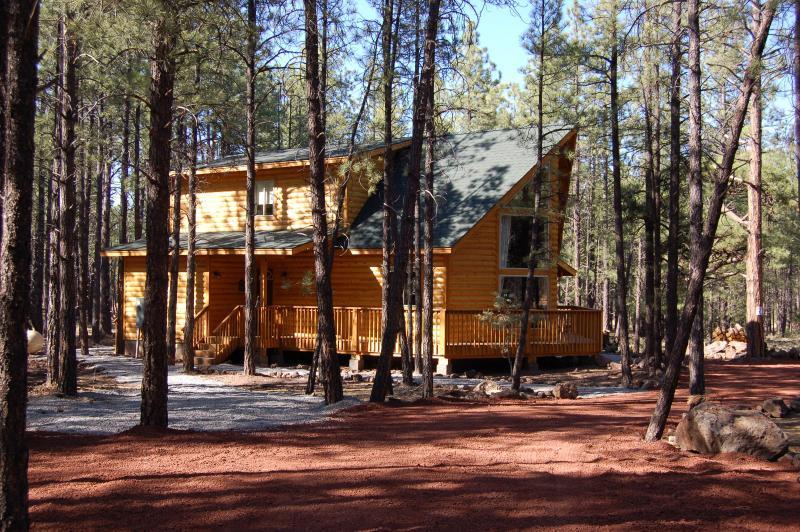 Raccoon Ranch and Surroundings