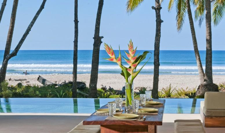 The Beach Estates - Stylish Beachfront Luxury!, vacation rental in Santa Teresa