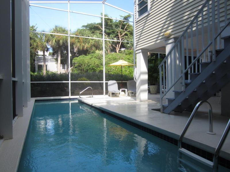 33 Ft Long Pool
