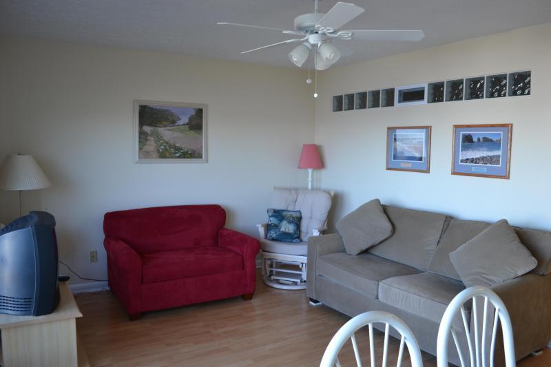Mobiliario nuevo limpio grande habitación familiar