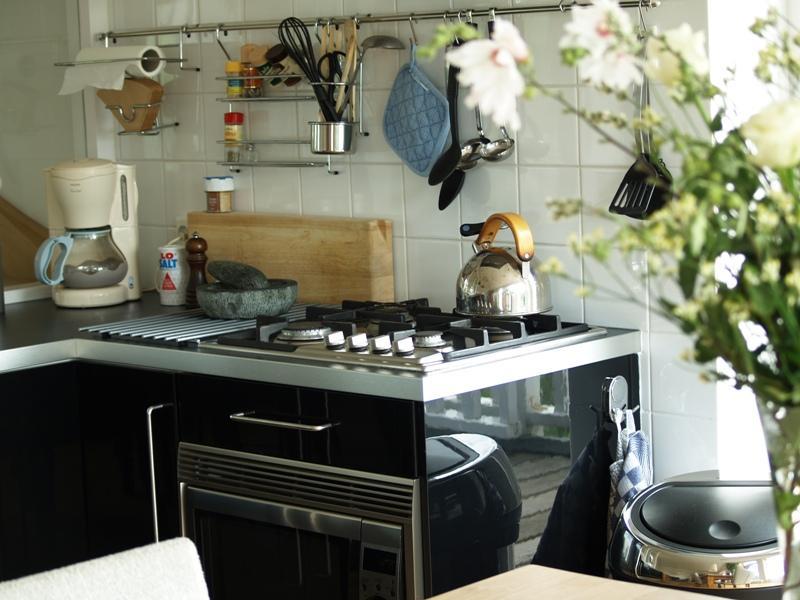 Kitchen Kaakberg