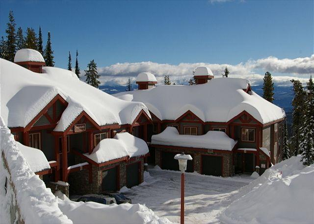 Snowbanks 4