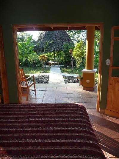 Mahi mahi room with Palapa View