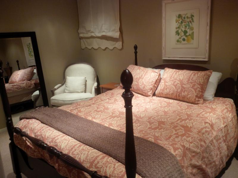 1 slaapkamer - Queen