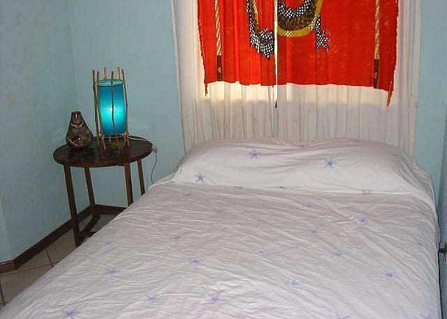 Second bedroom-