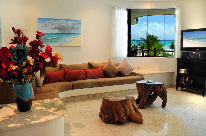341 living room with views