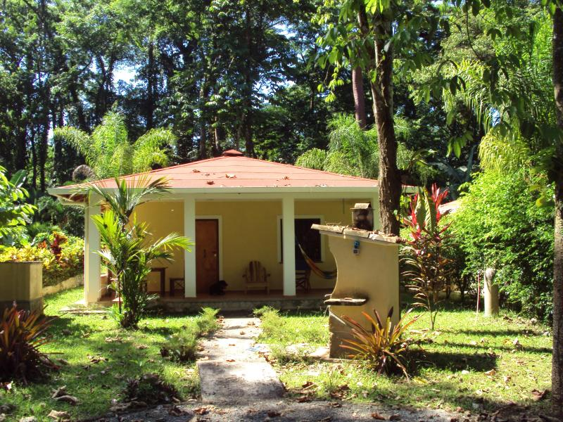 La Perla del Caribe - Beach&Jungle Villas, vacation rental in Province of Limon