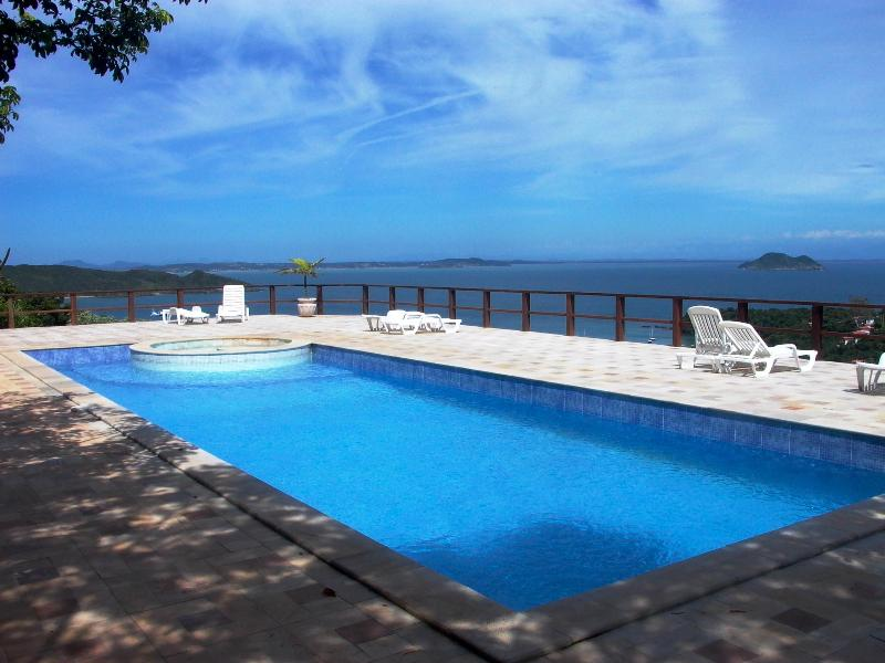 Amazing Ocean View and Comfort - Buzios - Brazil, vacation rental in Armacao dos Buzios