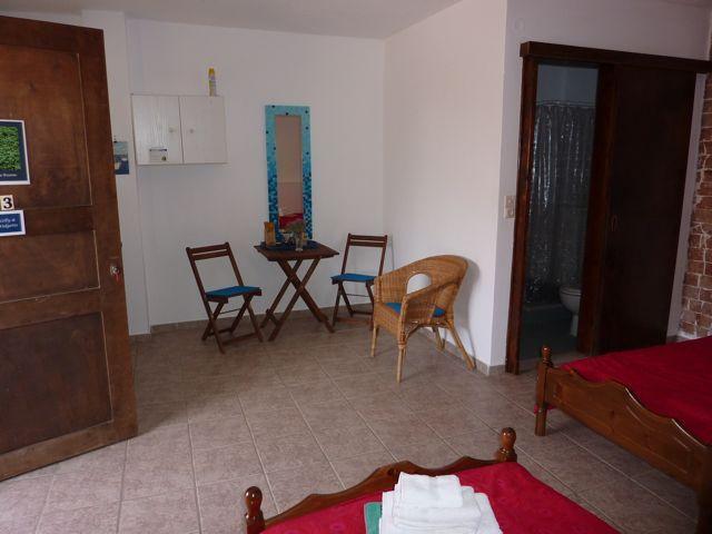 Innen 2 Zimmervermietung