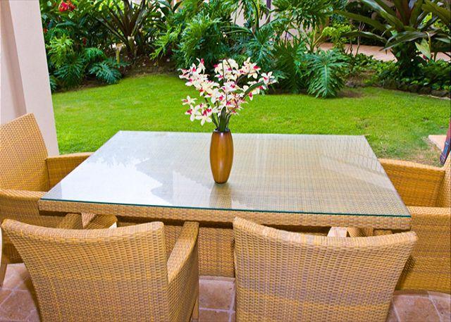 G105 - STEPS TO POOL/ 3 BEDS/ **AC** / Resort Pool & Restaurant, location de vacances à Kauai