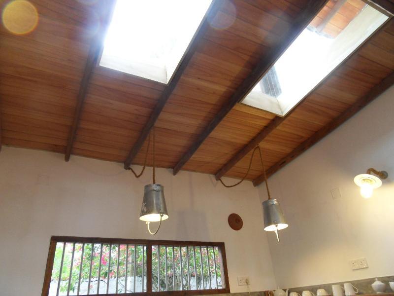 kitchen roof
