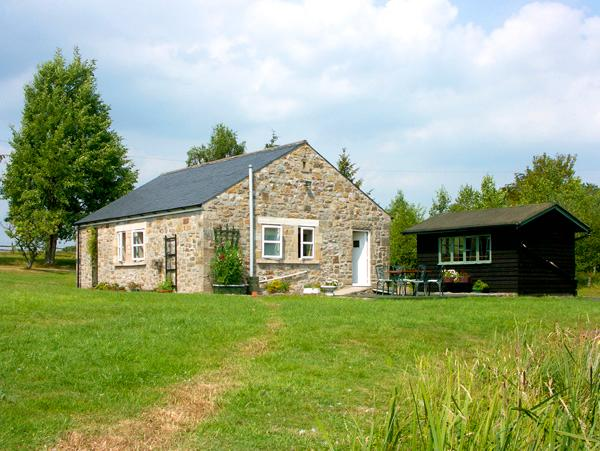 Drovers Rest, Otterburn, holiday rental in Greenhaugh