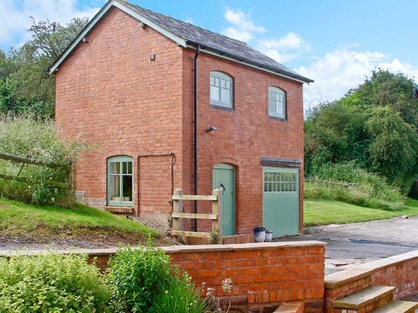 The Granary, Peterchurch, holiday rental in Madley