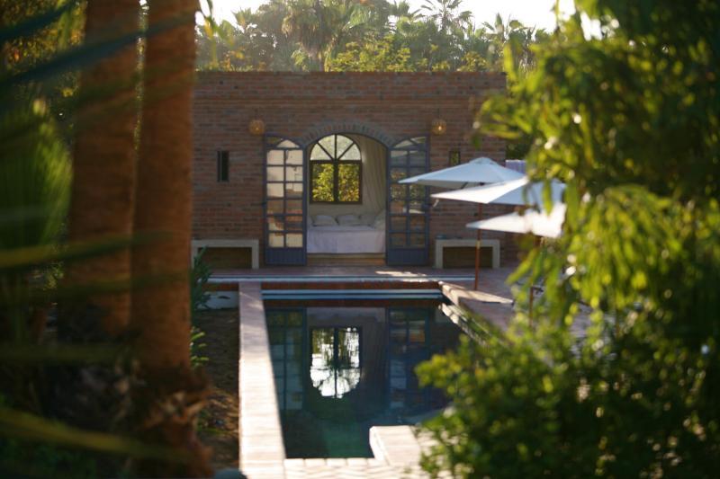 Hacienda los olivos, vacation rental in Todos Santos