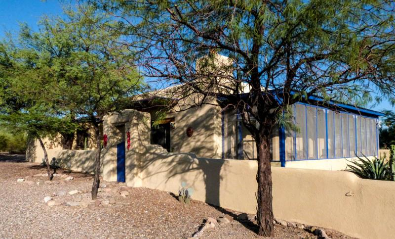 Casa Encantada, holiday rental in Tucson