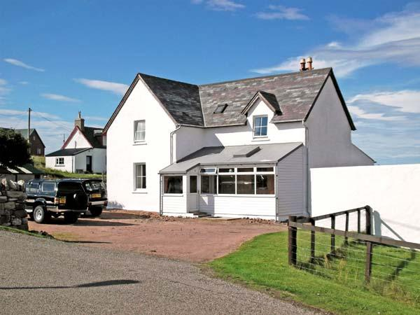 TRANSVAAL HOUSE, pet friendly in Durness, Ref 2310, alquiler de vacaciones en Durness