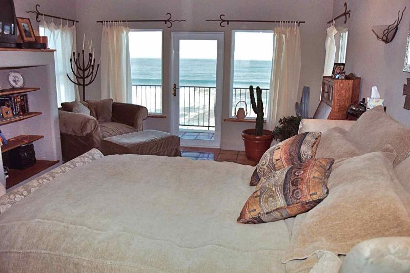 Hacienda Beach House, vacation rental in Ophir