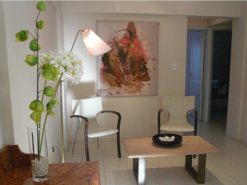CHARMING FURNISHED APARTMENT, EXCELLENT LOCATION!, location de vacances à Las Chacras
