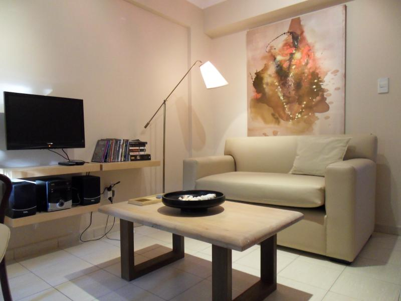 CHARMING FURNISHED APARTMENT, EXCELLENT LOCATION!, alquiler de vacaciones en Córdoba