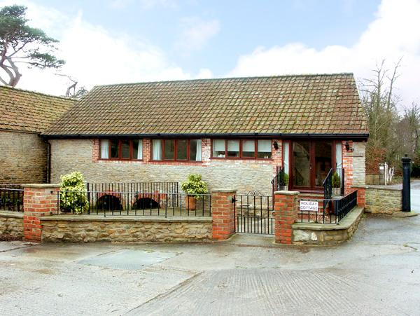 Brook Cottage, Milton on stour, casa vacanza a Bourton