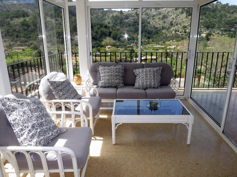 Bellavista Views place, vacation rental in Soller