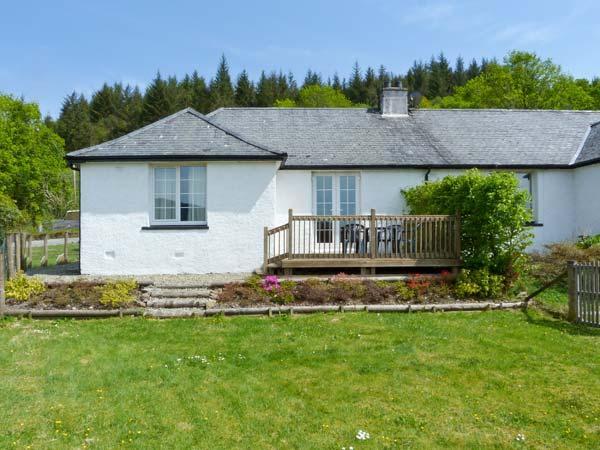 Drover's Way, Kilmartin, vacation rental in Kilchrenan