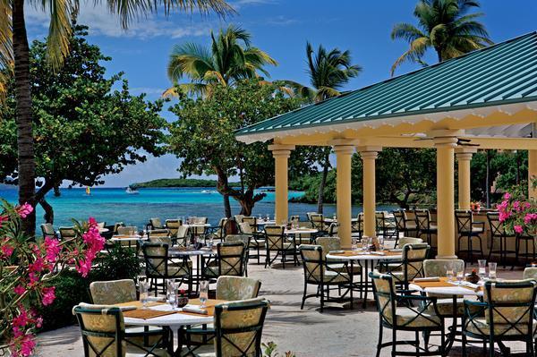 Playa informal Restaurante coco Cove