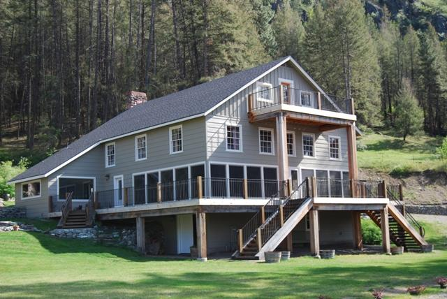 The Lodge at Palmer Lake - lakefront retreat, vacation rental in Loomis
