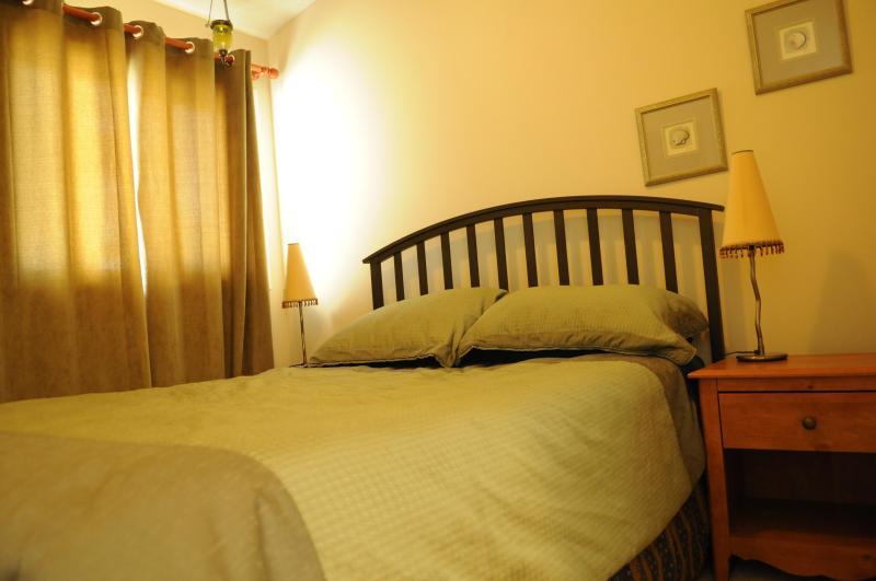 #2 dormitorio en nivel superior