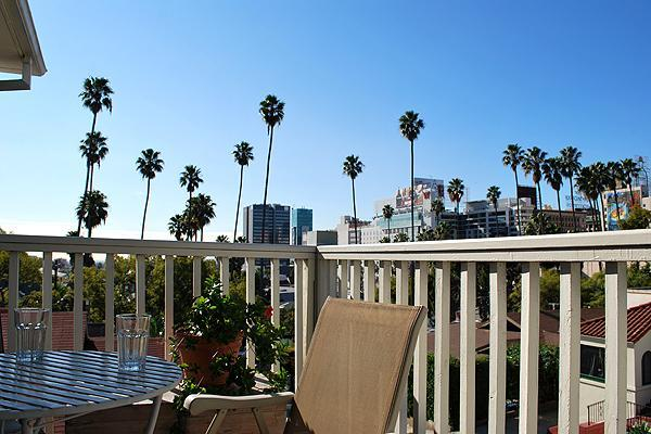 Hollywood Hills Suites – semesterbostad i Los Angeles