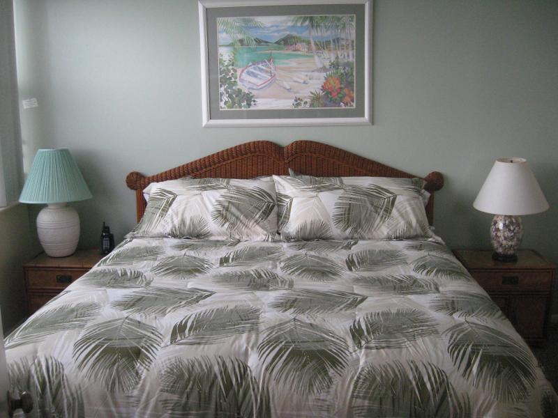 Master Bedroom-King