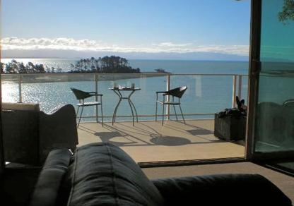 Arrow Rock Waterfront  - Nelson, holiday rental in Nelson-Tasman Region