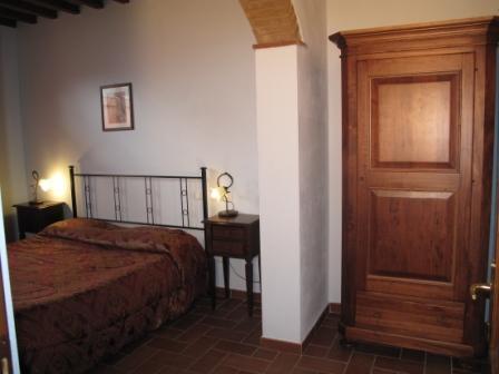 Spiga's bedroom 1