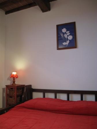Spiga's bedroom 2
