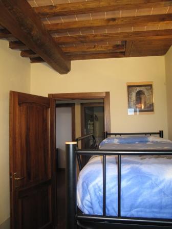 Spiga's bedroom 3