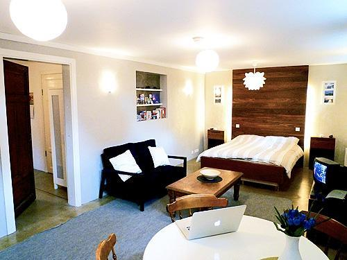 Cozy Reykjavik Apartments - COZY STUDIO, vacation rental in Seltjarnarnes