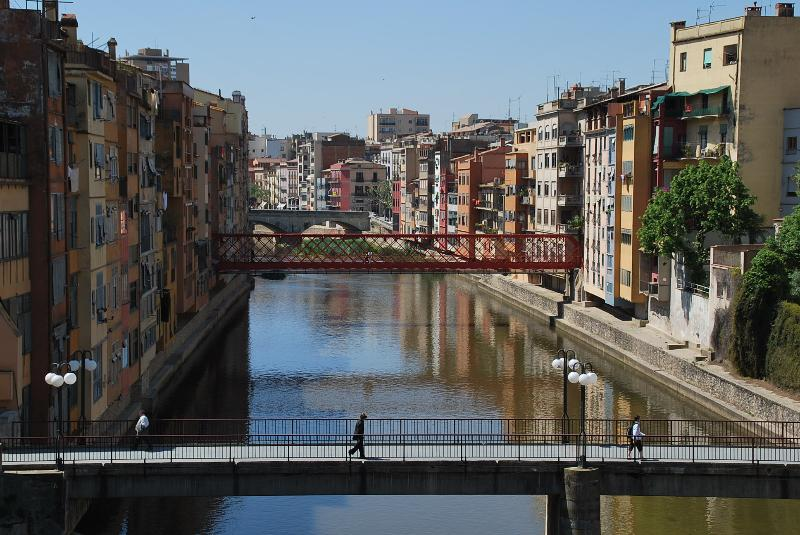 Girona RiverSide, vacation rental in Sant Gregori